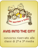 avis in to the city